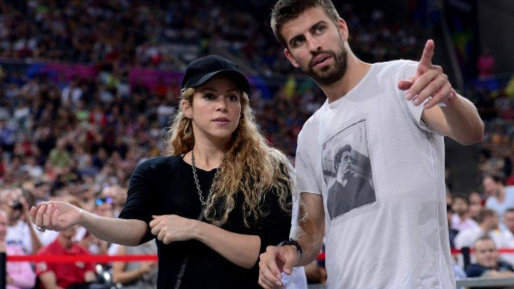 La chanteuse colombienne devant la justice — Shakira