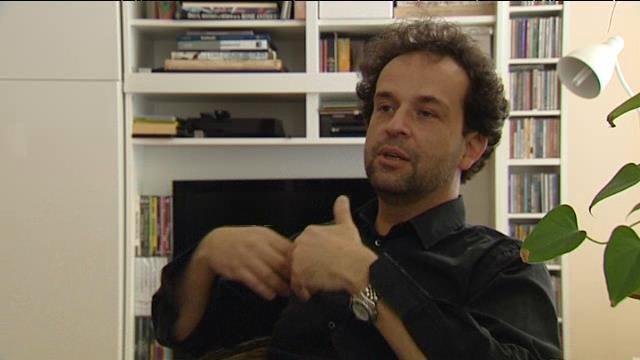 Saulo Neiva, directeur du bureau régional de l'Agence universitaire de la francophonie (AUF) Crédit Photo : France 3