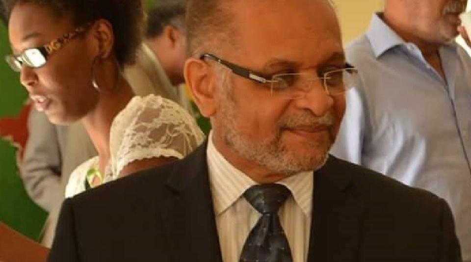 Dr. Bernard Gousse