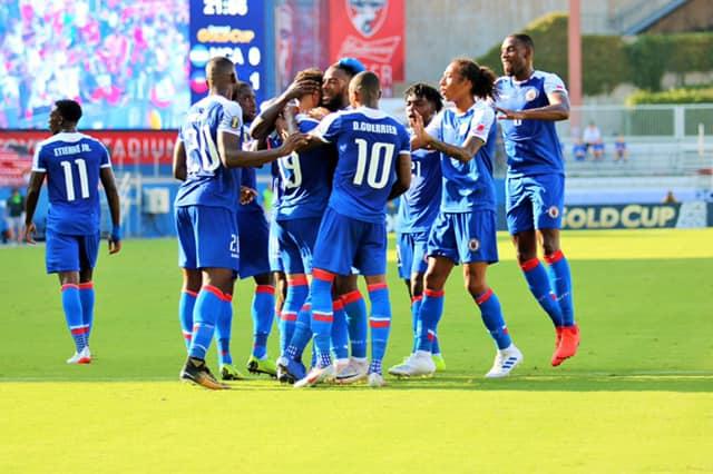 Photo: Fédération haïtienne de football (FHF)