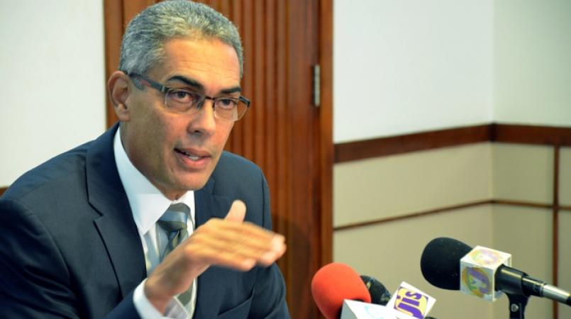 Byles will begin is tenure as the Bank of Jamaica Governor on August 19.