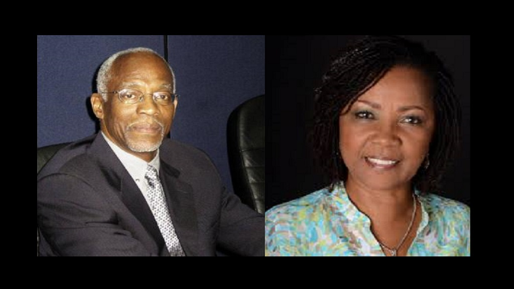 The two distinguished stalwarts will  be honoured at the  Jamaica Bar Association banquet on July 12.