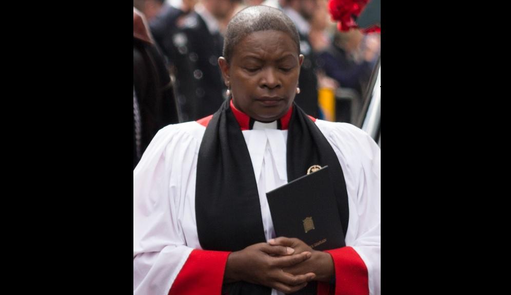 ReverendDr Rose Hudson-Wilkin