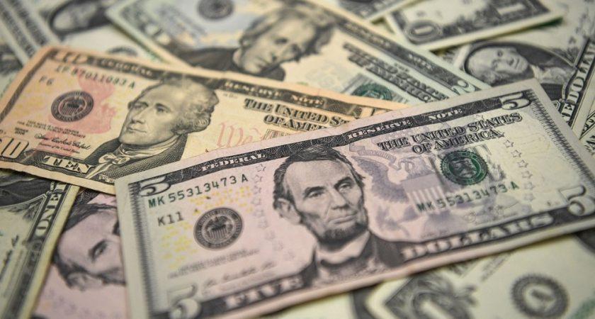 """Taxez-nous plus"""": tel est le message d'un petit groupe de milliardaires américains. (Photo illustration AFP)"""