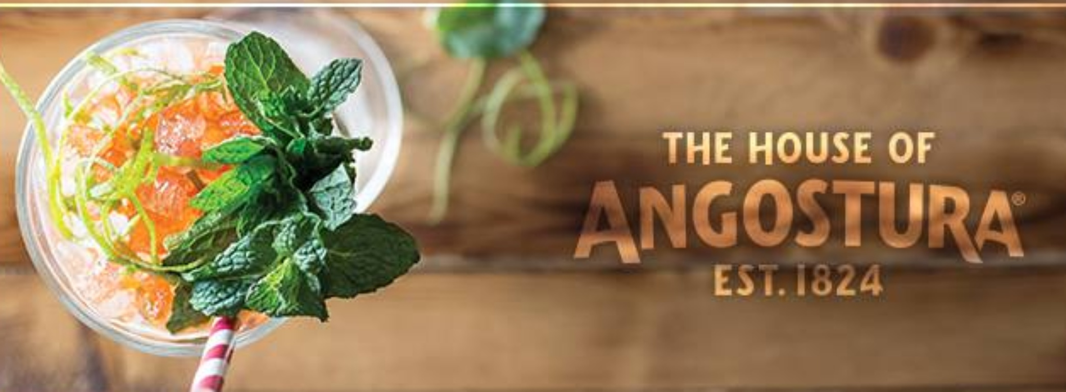 Watch: From Venezuela to Trinidad, Angostura's legacy continues