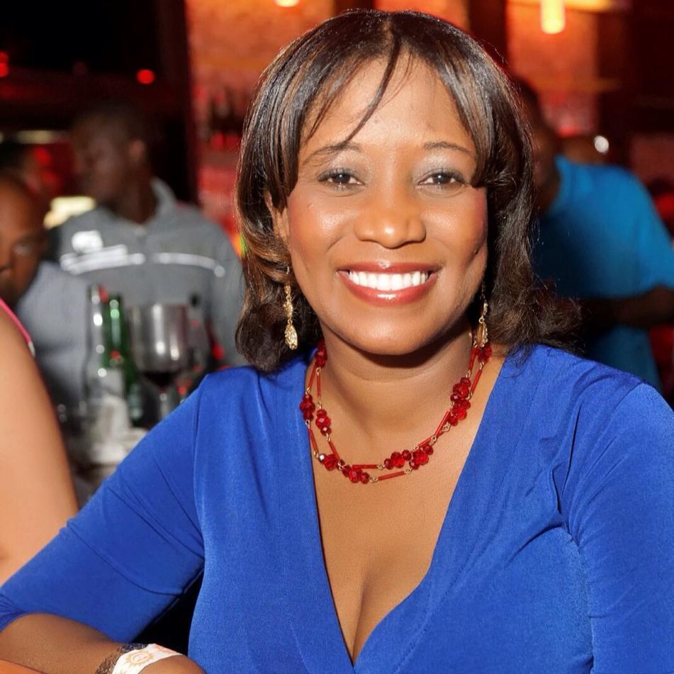 Soeurette Michel, avocate haïtiano-américaine/ Photo crédit: Facebook