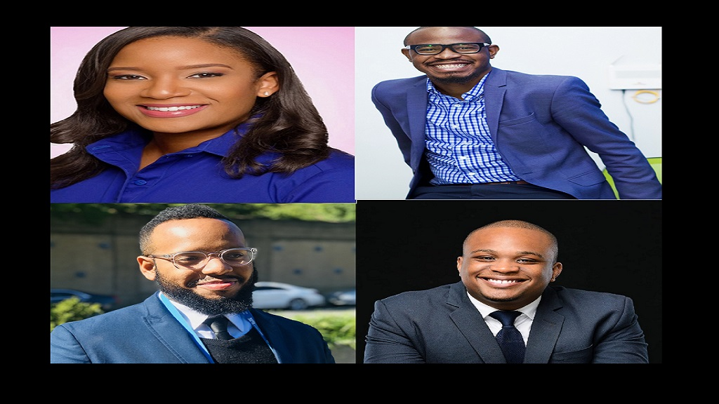 An esteemed panel of young entrepreneurs will share lessons learned in growing their businesses.