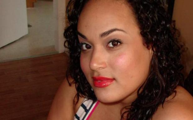 La citoyenne américaine, Alexandra Medina, morte dans un hopital de Santo Dominguo alors qu'elle subissait une opération de chirurgie esthétique.