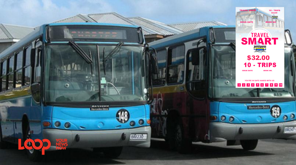 Smart cards for the Transport Board buses will have more security features soon.