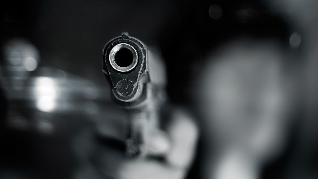 Police hold armed suspect minutes after Arima robbery
