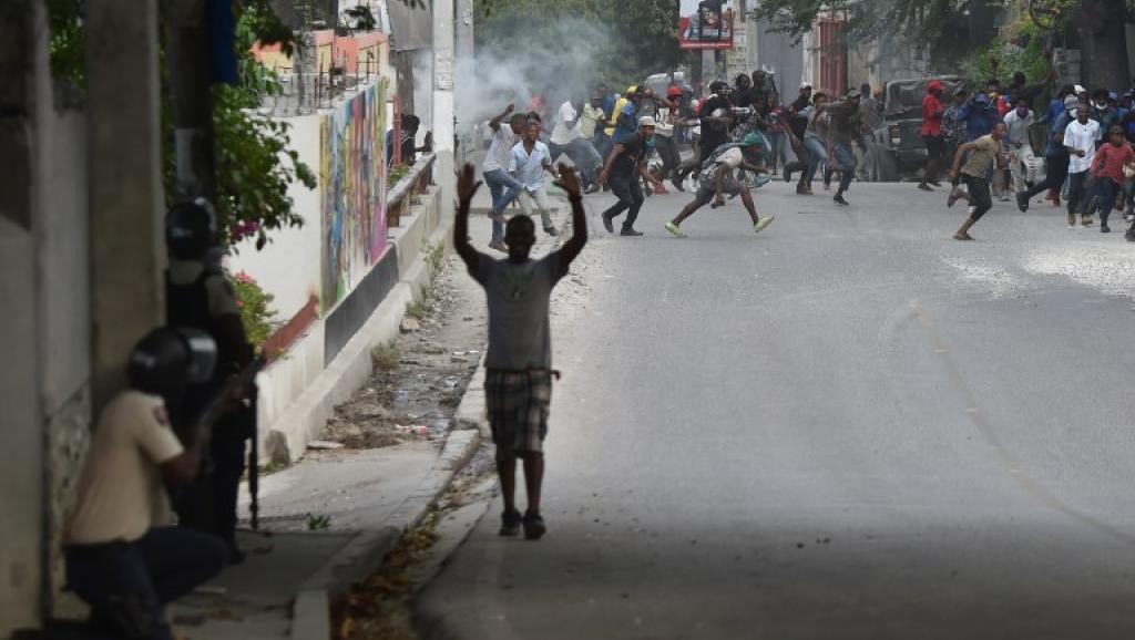 ©HECTOR RETAMAL/AFP
