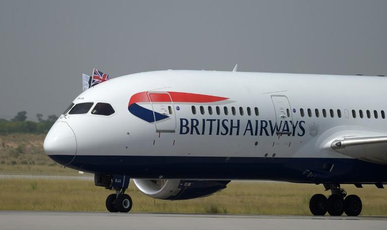 British Airways a écopé d'une amende de 183 millions de livres infligée par l'organisme britannique chargé de la protection des données personnelles ICO, après un vol de données financières de centaines de milliers de clients l'an passé