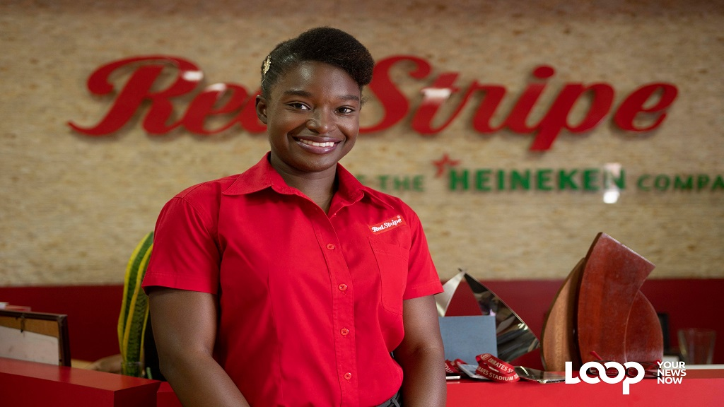 Onita Patterson, Returnable Packaging Material Executive at Red Stripe.