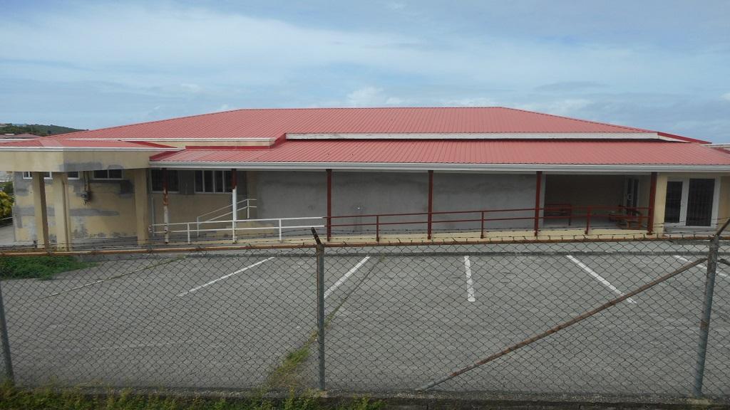 Vieux Fort Wellness Centre