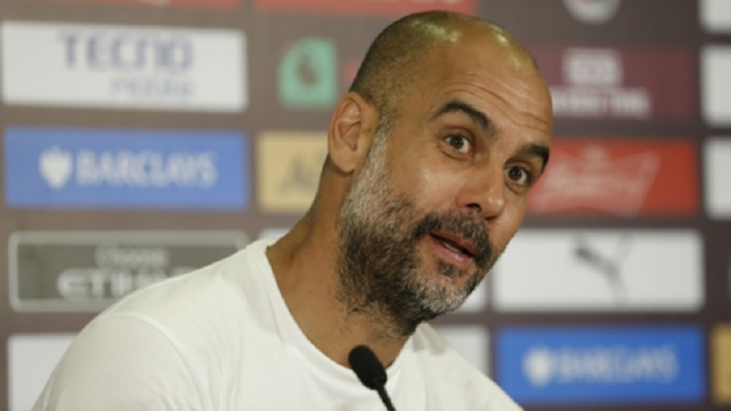 Pep Guardiola does not expect Manchester City to make many more signings.