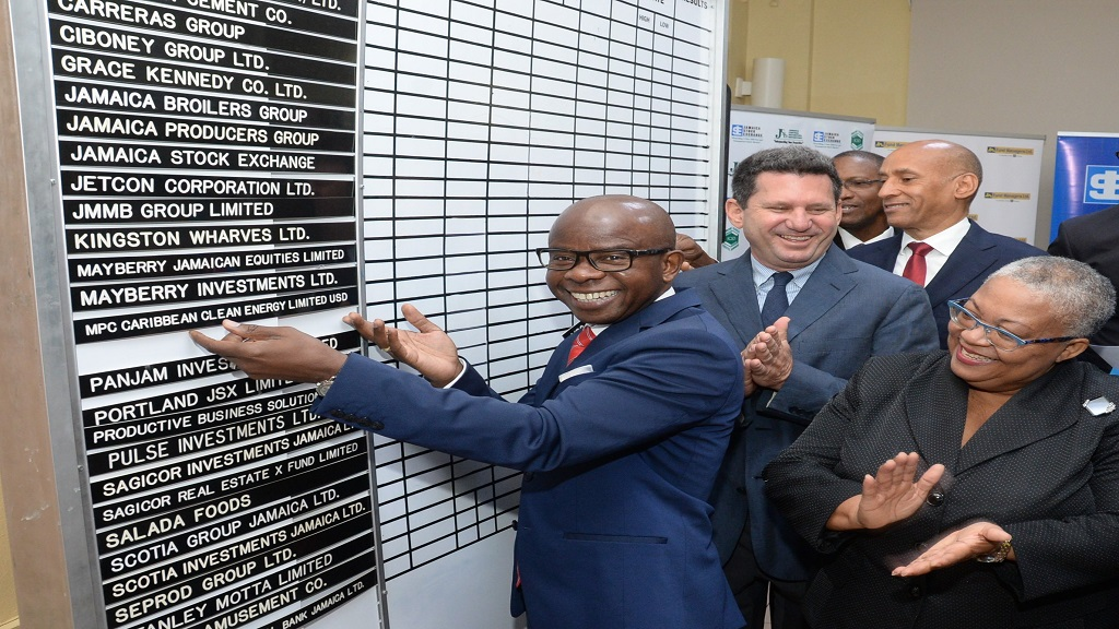 Paradise park is a key investment for MPC Caribbean Clean Energy Fund which listed on the Jamaica Stock Exchange on January 14.