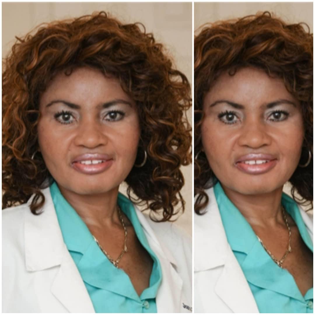 Le docteur haïtiano-américaine, Jeanne Germeil, arrêté en Haïti le 18 juillet 2019. Crédit Photo : Site web de la Clinique de Jeanne Germeil et Zocdoc