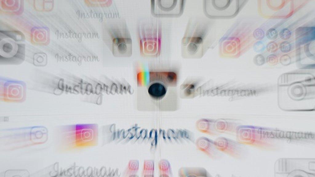 Instagram déploie de nouveaux outils pour lutter contre le harcèlement AFP/Archives