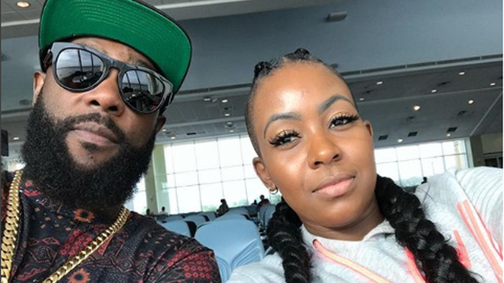 Soca stars Bunji Garlin and Fay Ann Lyons say they are okay following an accident in which a car slammed into theirs on Emancipation day.