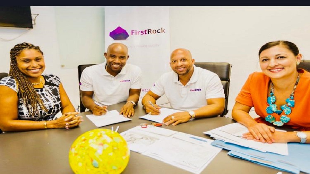 First Rock has signed major deals in the US and Cayman valuing over US$4 million.