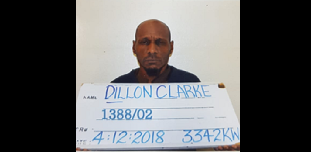 Escaped prisoner caught while enjoying Arima Borough Day festivities