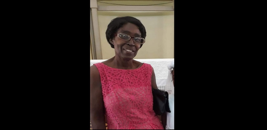 84-year-old Alzheimer's patient reported missing