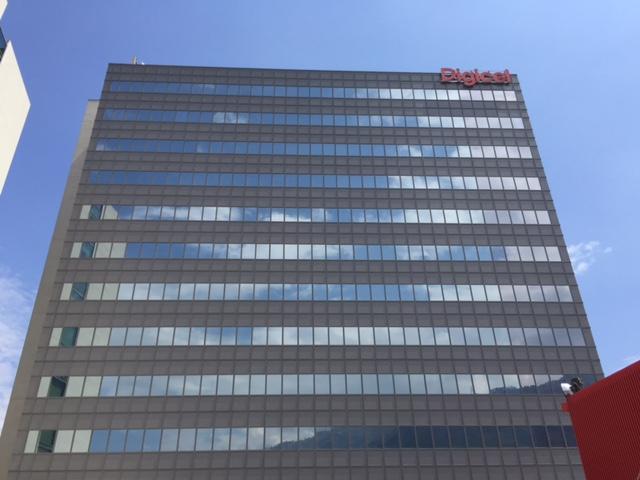 Digicel mène des travaux de modernisation pour améliorer son réseau
