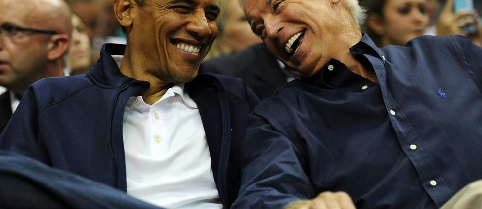 Les attaques contre Obama font des remous chez les démocrates © GETTY IMAGES NORTH AMERICA/AFP / Patrick Smith