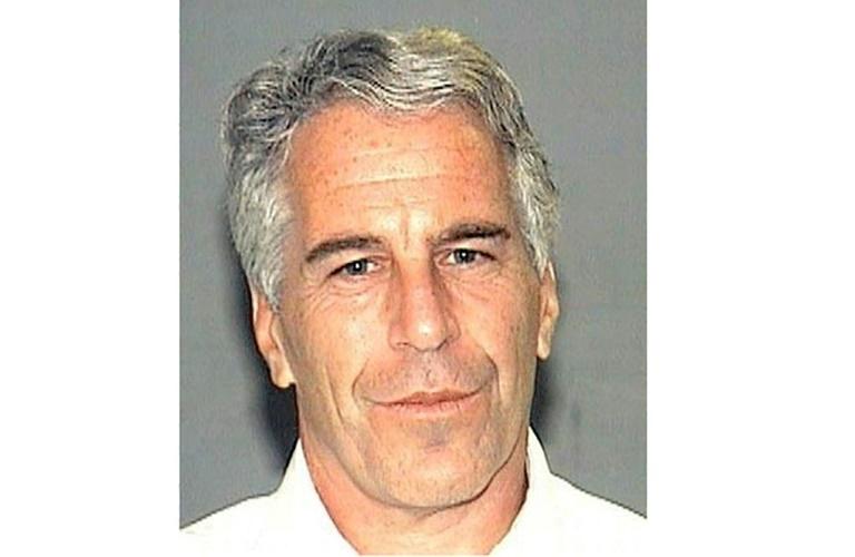 Le financier Jeffrey Epstein, inculpé d'exploitation sexuelle le 8 juillet 2019 à New York