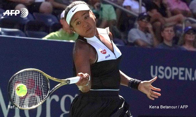 US Open: Osaka assomme Linette et se qualifie pour le 3e tour