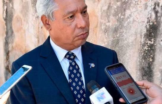 Le ministre de l'Economie limogé selon un décret par le président dominicain, Danilo Medina./Photo:Diario Libre-archives.