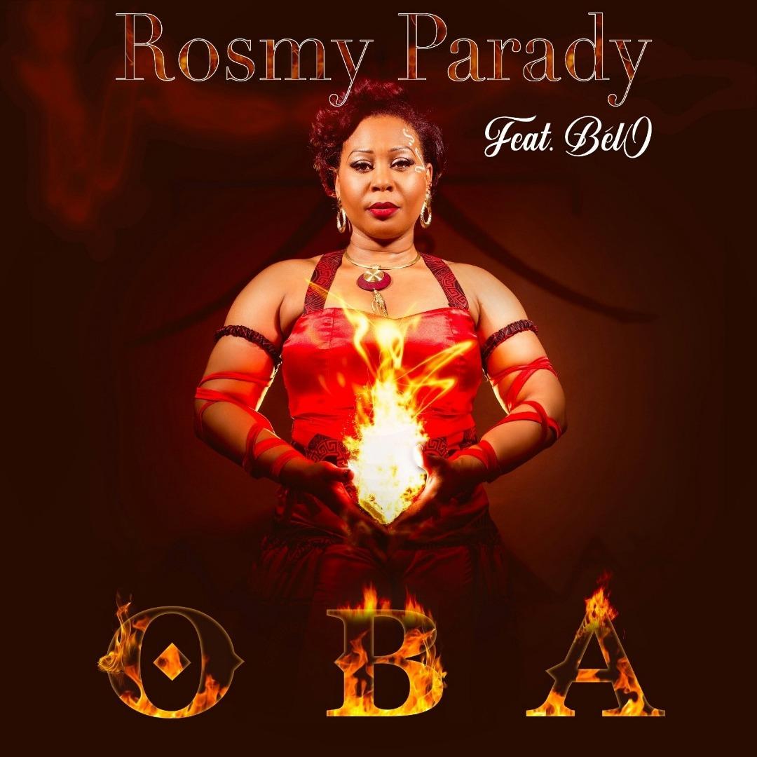 Poster de la chanson OBA