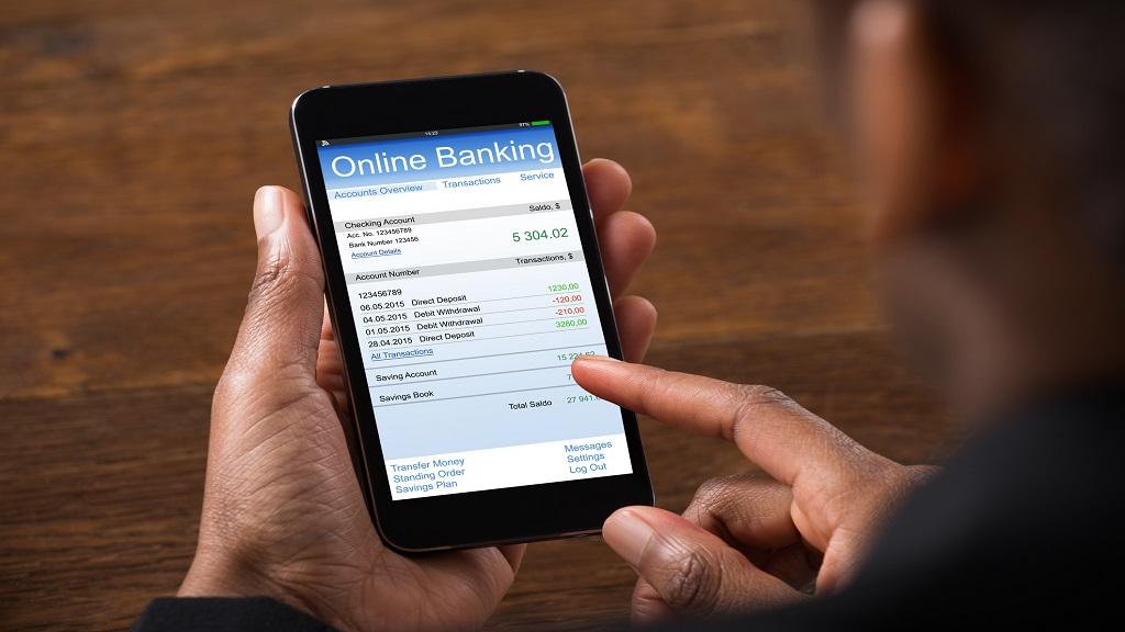 Jamaica Bankers Association encourages digital banking.