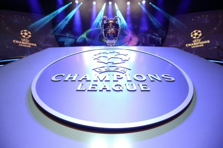 De belles affiches lors du tirage au sort de la phase de groupes de la Ligue des champions à Monaco le 29 août 2019