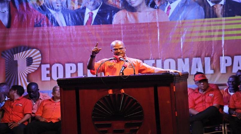 Bunting said as he continues to go across Jamaica with the Rise United campaign, he will engage civil society groups in town hall or schoolroom settings to build a coalition of anti-corruption support.
