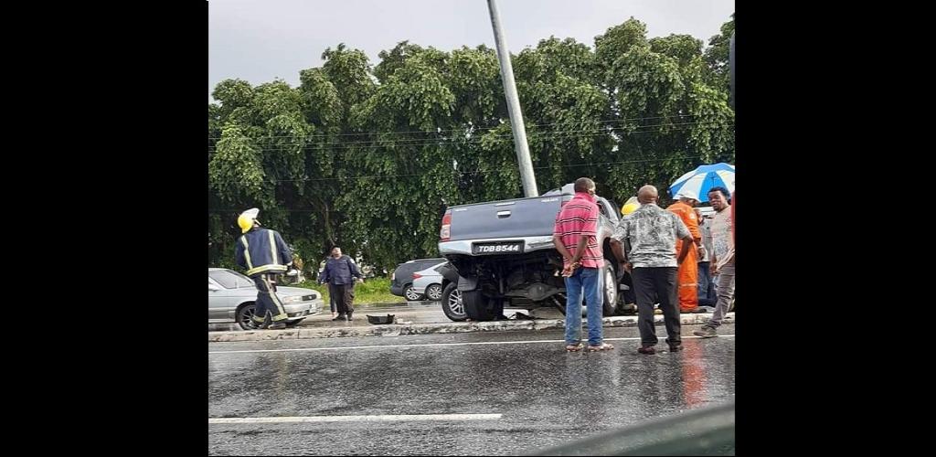 Accident | Loop News