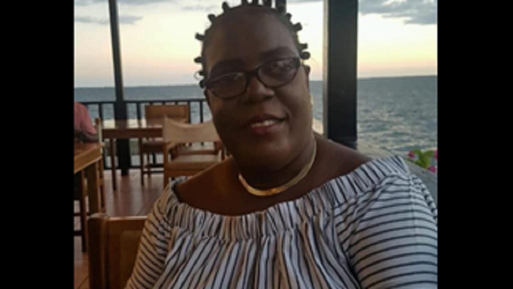 Debbie Ann Scott Lee