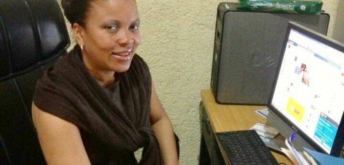 L'ancienne directrice de service national des gestions de résidus solides, Magalie Habitant