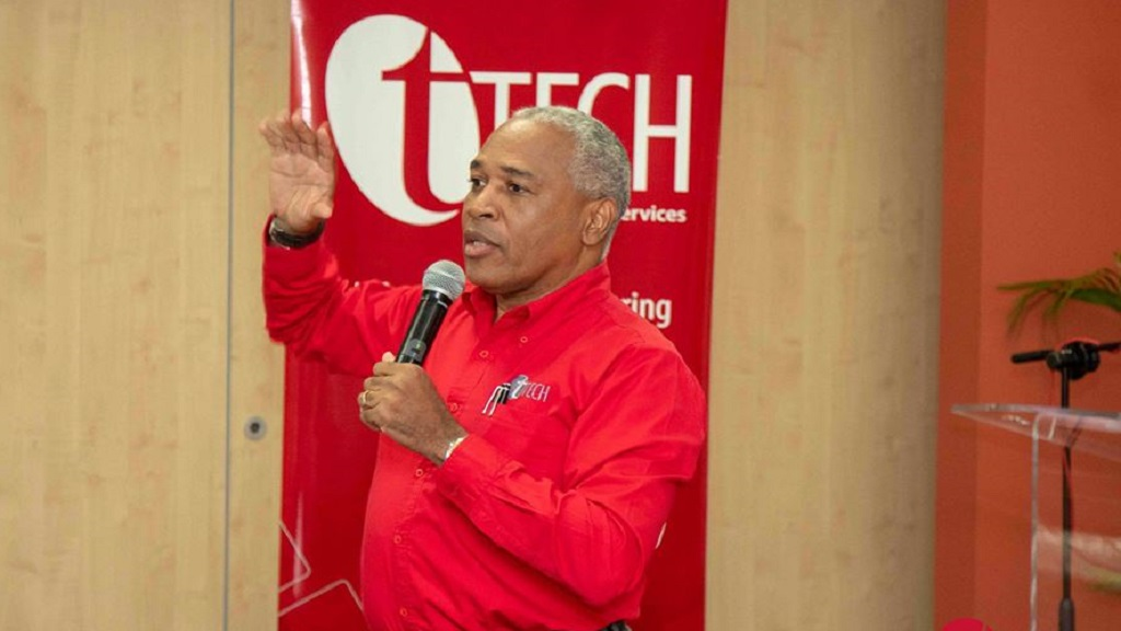 Christopher Reckord, Chief Executive Officer at tTech Limited believes that technology is integral to solve problems and leverage opportunity in an ever-expanding digital world.
