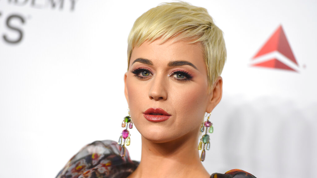 Jury: Katy Perry's 'Dark Horse' copied Christian rap song | Loop News