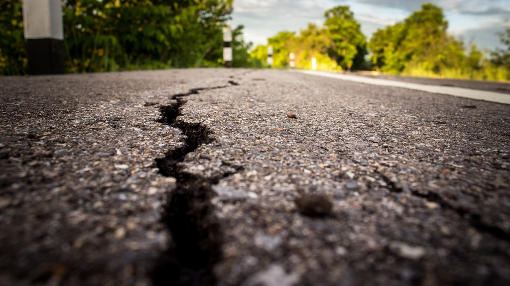 4.2 earthquake recorded northwest of T&T