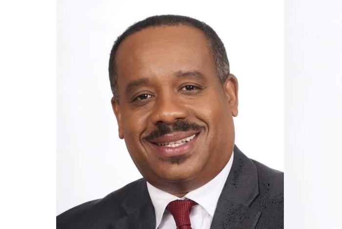 Louis Gerald Gilles ex-leader du parti Fanmi Lavalas et membre fondateur du parti NOULHA