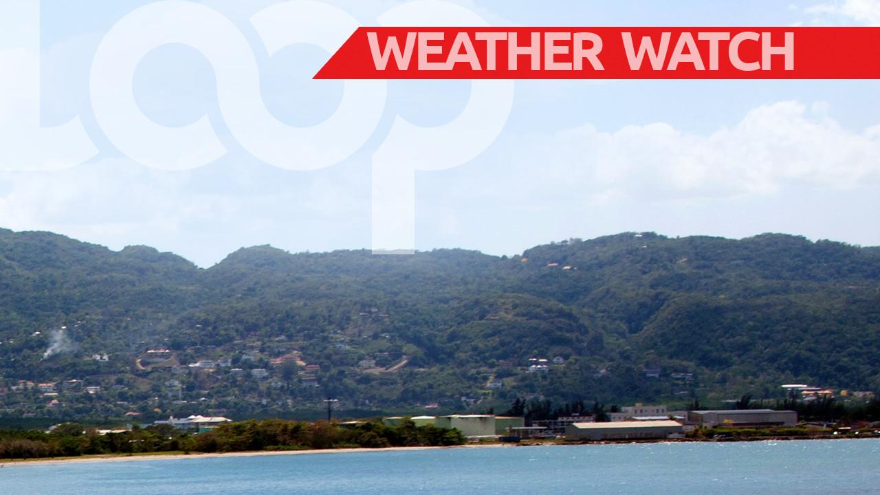Update: Met Office discontinues Weather Alert | Loop News