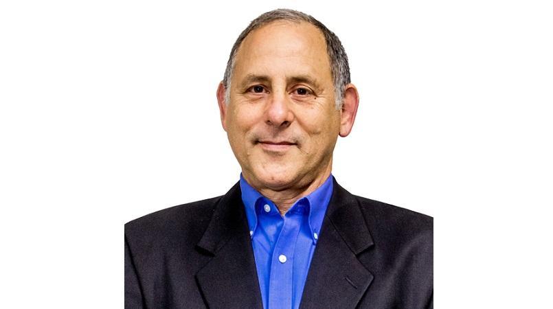 John Mahfood, Jamaican Teas CEO.