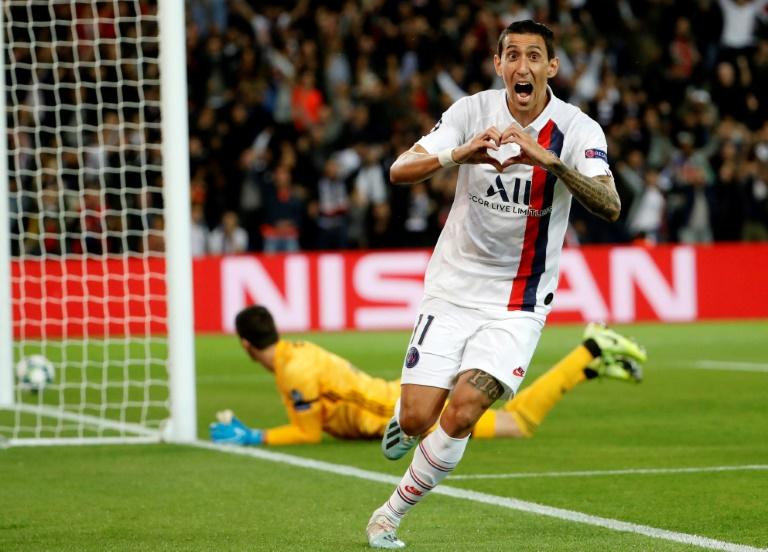 Ligue des champions: Neymar pourra finalement jouer contre Bruges