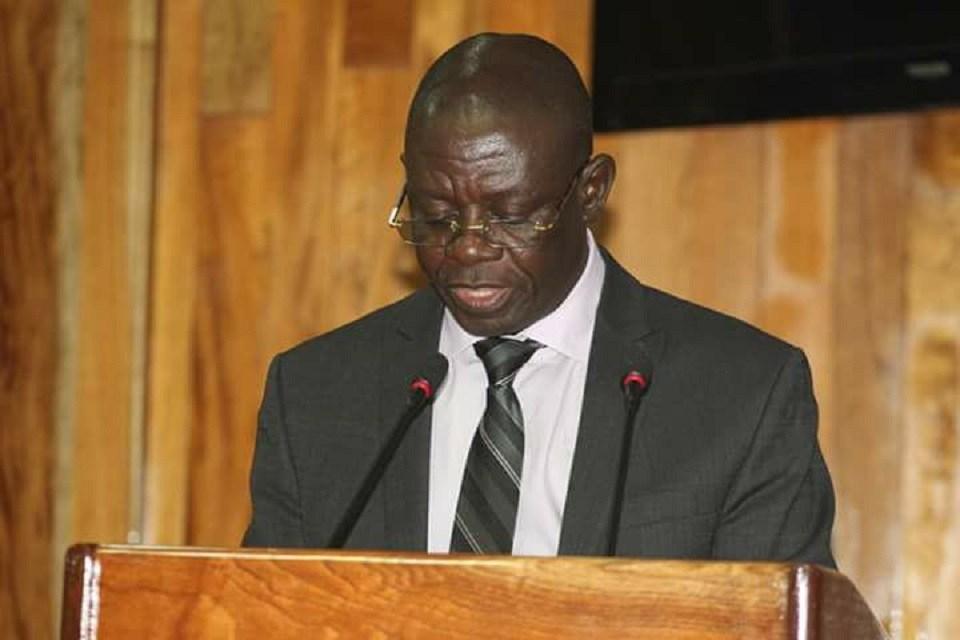Onondieu Louis, sénateur de la République