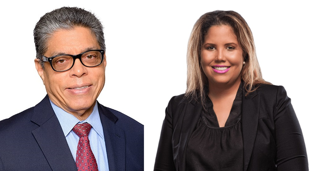 Retired banking and insurance executive, Richard Powell will serve as chairperson, with attorney-at-law, Hyacinth Lightbourne as deputy chairperson.