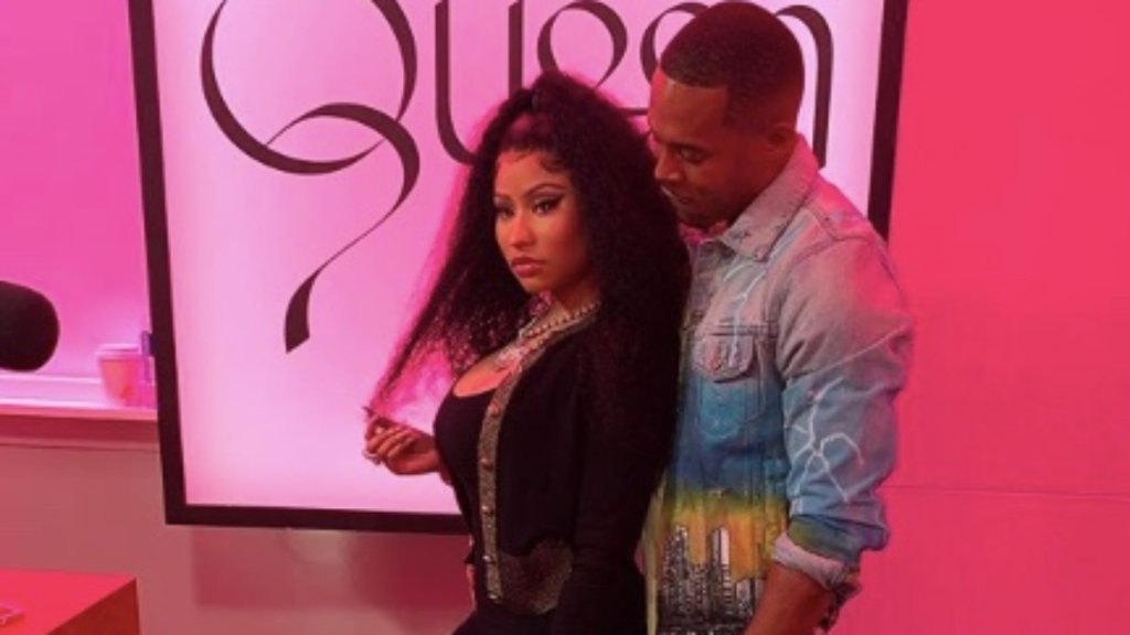 Nicki Minaj announced she is retiring to start a family. She is expected to wed boyfriend Kenneth Petty soon.