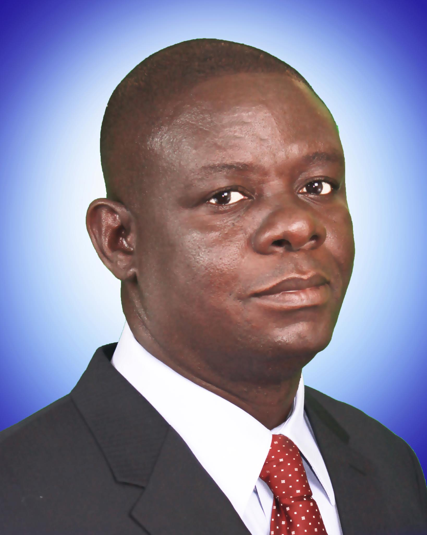 Le sénateur du Nord-ouest, Onondieu Louis/ Photo: Facebook