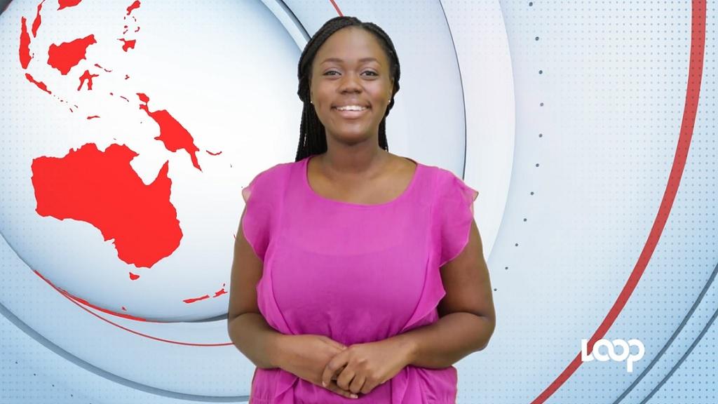 Shannon Bailey, presenter